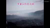 华蓥山的映山红