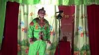 戏剧《换亲》02:苍梧县木双镇天平灵景村演出。