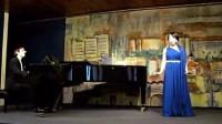 卢思嘉-三个版本《林中小鸟》-选自奥芬巴赫的轻歌剧《霍夫曼的故事》