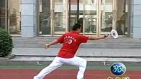 第三套柔力球规定套路详细讲解( 张金树 )