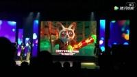 南京艺术学院2013级播音与主持毕业汇报现场配音,太厉害了!