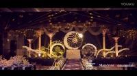 ColorDream作品《第二届武汉喜来登婚礼博览会》