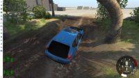 【虎墨】《BeamNG.drive》车祸模拟器 第一期(各种毁车)