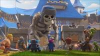 部落冲突:皇室战争 全部CG宣传动画广告视频