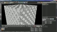 C4D教程 如何制作无缝贴图 04 平铺纹理贴图的制作