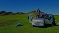 500块改装房车环游中国,新增太阳能发电,如虎添翼