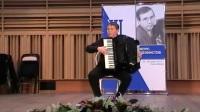 12岁Владислав Белов演奏《乌克兰变奏曲》