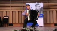 Фёдор Львов演奏安捷列斯《北京2011》