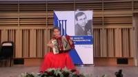 А.В.Крупина演奏《哥斯达黎加人》