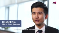 纪冠平 - 工商管理学士(中国企业管理) 2014毕业生