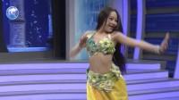 燃烧的火焰 - 独舞:王菲琳【王菲琳老师国际肚皮舞锦标赛金奖!】