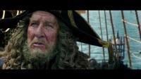 《加勒比海盗5:死无对证》电视宣传片2