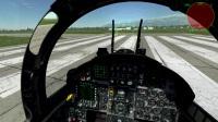 【菜鸟雷娘】菜鹰-数字战斗模拟 F-15C