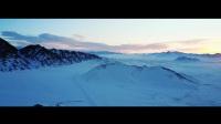 无人机航拍欧亚大陆最快穿越纪录片