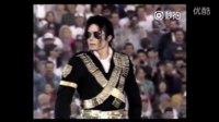 迈克尔杰克逊太空漫步舞蹈现场版