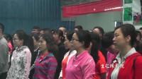 2017喜迎五一劳动节邻水县第二届职工羽毛球运动会