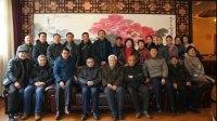 淮南煤矿机械厂宣传队春节聚会