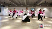 深圳舞蹈网中国舞舞蹈教学《踏行》