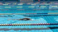 20170517-50米蹬壁自由泳24划次蛙泳9划次~