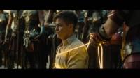 【Commedia】《神奇女侠》片段(上),女神强无敌,飒爽英姿看个够!