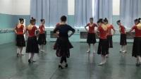 新疆舞教学-古丽米热.祖农老师《哈密赛乃姆基本步伐及手位》