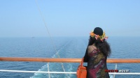 Costa Cruise holidays伊人