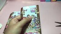 Lovelive! Sic卡感谢祭2017全闪卡卡抽整盒开封!200粉丝福利重抽