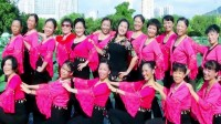 2017年6月11日深圳市第二十八届洪湖公园荷花展曾惠林舞蹈队我的相册【十】