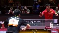 马龙vs樊振东 2017年德国世乒赛男单决赛_C