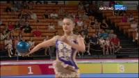 Alina Harnasko-Ball Qual-WG Wroclaw 2017