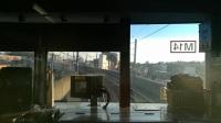 2017-04-24 JR 仙石线 【陸前浜田 ~ 苦竹】205系 运转席展望