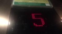 【天士力】组团G拍摄张家口崇礼密苑云顶酒店电梯3(10/F--2/F--3/F--10/F)(来2022年冬奥会的朋友必须多看)(QBYQQBYQ必看)