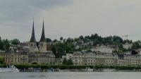 《鲜游记》瑞士之旅 第4集_穿越卓别林世界