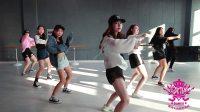 大石桥锦秀天舞Samsara舞蹈视频