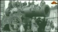 1919年5月25日工农红军首次红场阅兵
