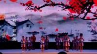 情景舞蹈【感恩的心】现场版  和声旋律