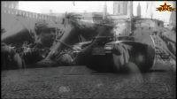 1927年11月7日苏联纪念十月革命10周年阅兵