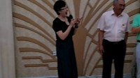 乌市阿勒泰东方红中学79—81届同学聚会(20170813)战友合唱