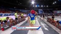 【去健身】2017.8 CrossFit Games 混合健身赛 - Team Worm Rotation