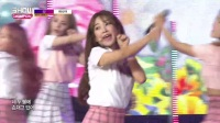 【风车·韩语】新女团S2出道初舞台《HONEYA》冠军秀现场版