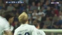 Copenhagen vs Qarabag FK