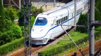 火车视频-沪宁线4:我的上海小运转
