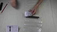 【amdlzy 原创】日本亲和企鹅(シンワ測定)摇臂量角器