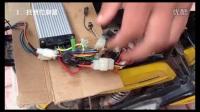 2018二代ES电动车増程器安装教程