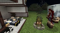 【森林之森动画】刺客信条-第一季-03-赤红之刃 | Minecraft我的世界动画片