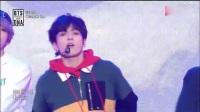 【AE】170921.回归首秀. 防弹少年团(BTS)《Go Go》最新现场