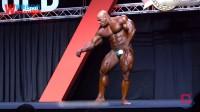 【去健身】Big Ramy Posing Routine - Arnold Classic Europe 2017