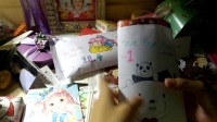 【清玖】偶像活动自制食玩   三只裸熊    喜欢多多订阅~