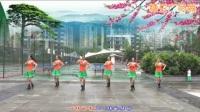 重庆叶子广场舞《曼丽》