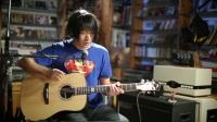 卡玛首款单板kepmaG1单板民谣吉他左轮评测